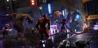 marvel's avengers crystal dynamic square enix warzone cross-gen