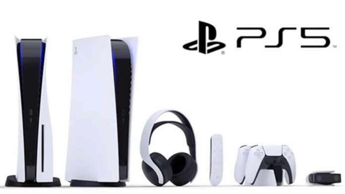 playstation 5 ps5 console sony next gen accessori