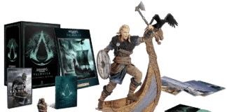 ubisoft collector's edition assassin's creed valhalla xbox