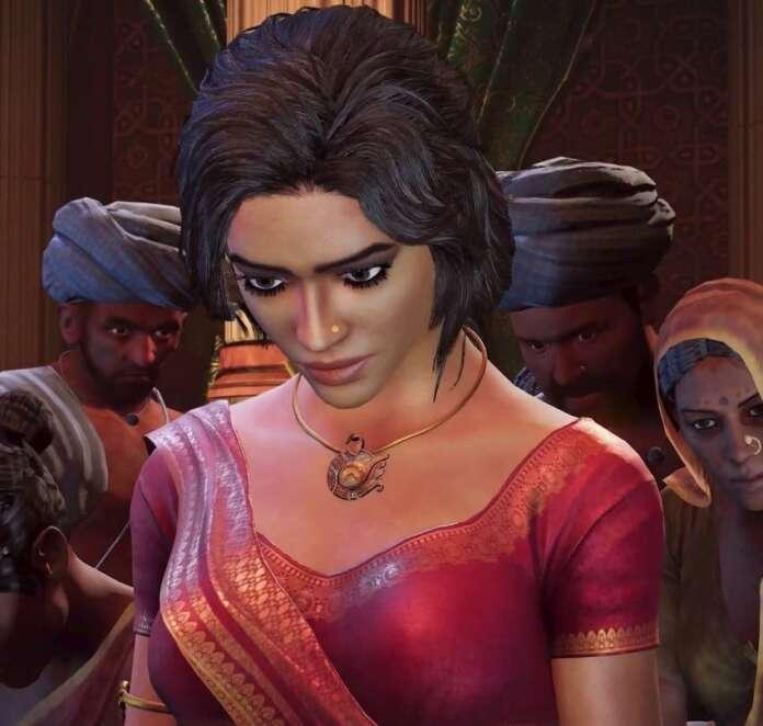 Prince of Persia Le Sabbie del Tempo Remake Ubisoft India
