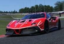 Ferrari Hublot Esports Series 488 Challenge Evo 1
