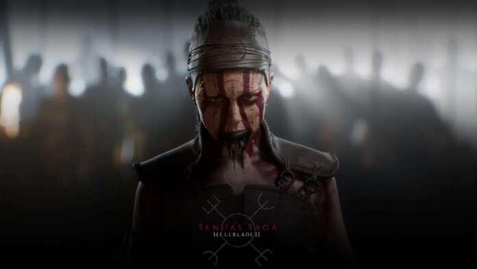 Hellblade 2 Xbox Series X