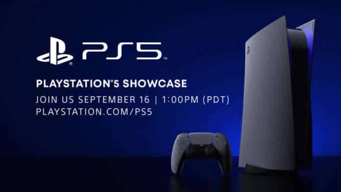 PlayStation 5 Showcase Settembre 2020