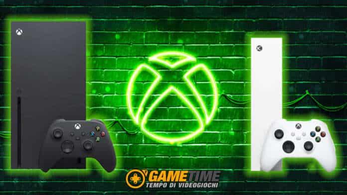 Xbox Series X Series S