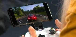Xbox cloud gaming xcloud