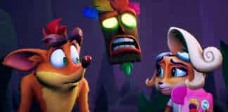 crash bandicoot 4 it's about time crash coco activision toys for bob