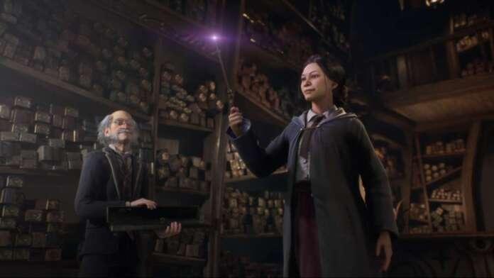 hogwarts legacy harry potter rpg warner bros avalanche