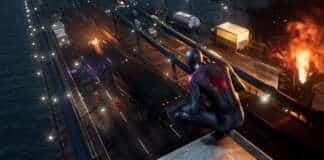 marvel's spider-man miles morales ps5 playstation 5 insomniac sony