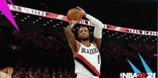 NBA 2K21 2K Games