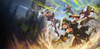 spellbreak epic games store