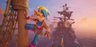 tawna bandicoot crash bandicoot it's about time toys for bob activision ps4 xbox one