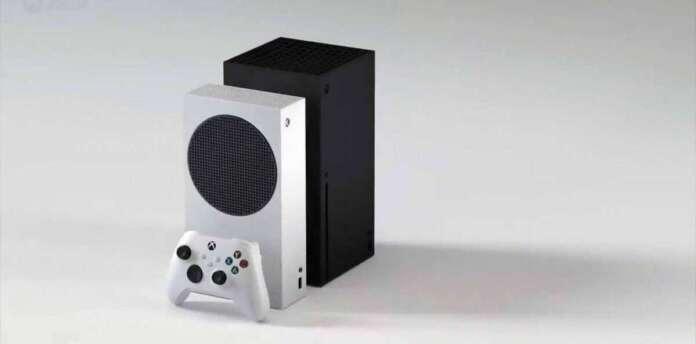 xbox series s xbox series x microsoft next-gen