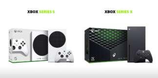Microsoft: ecco le confezioni ufficiali di Xbox Series X e Series S!