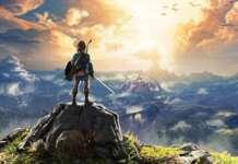 zelda breath of the wilde open world videogiochi videogames nintendo