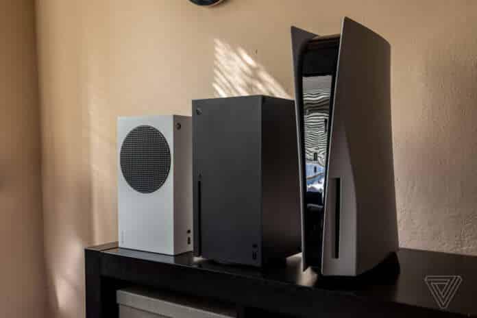 PlayStation 5 vs Xbox Series X vs Series S
