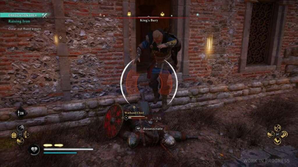 Assassins Creed Valhalla 4