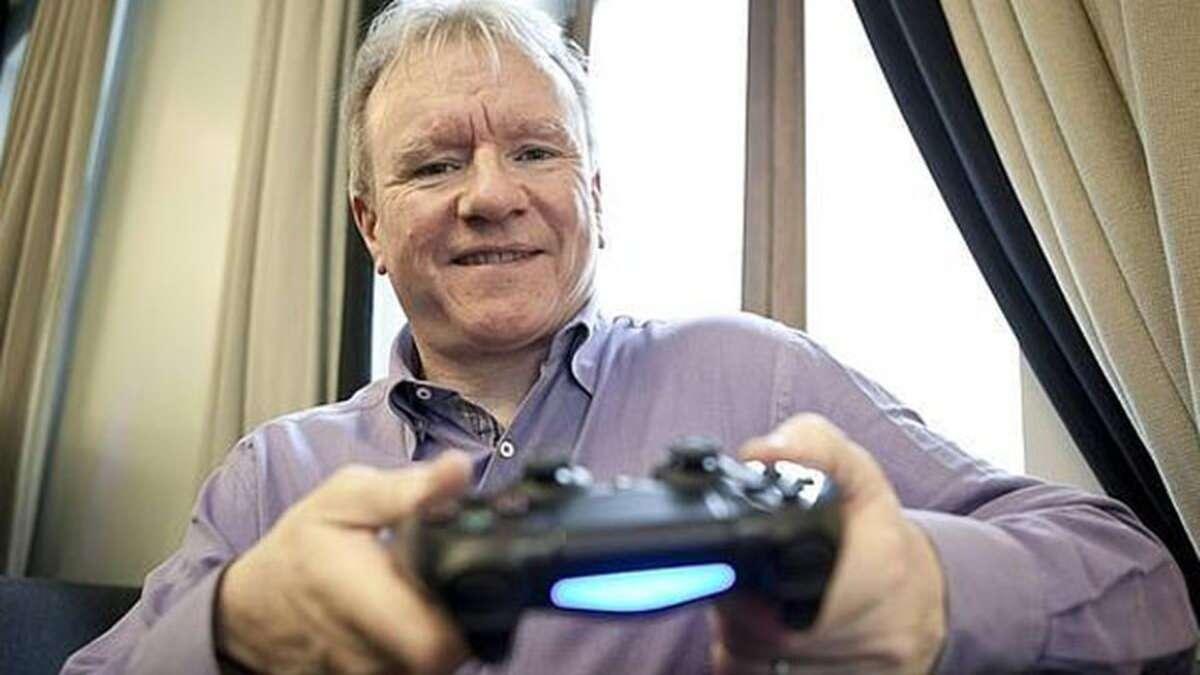 PlayStation 5: i giochi cross-gen first-party sfrutteranno la potenza di  PS5, afferma Jim Ryan