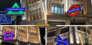 PlayStation 5 Londra 5