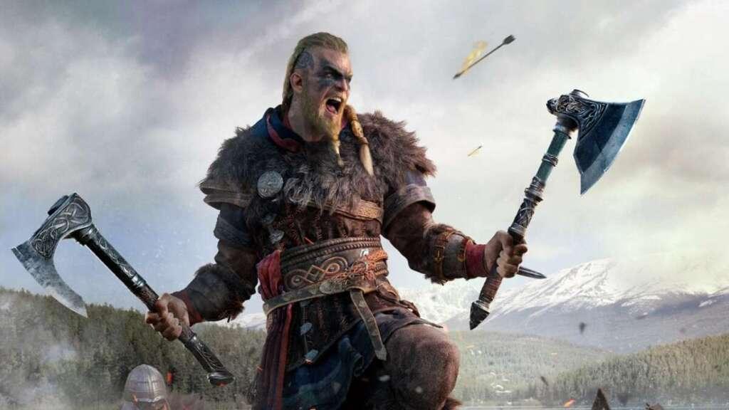 Assassins Creed Valhalla 1