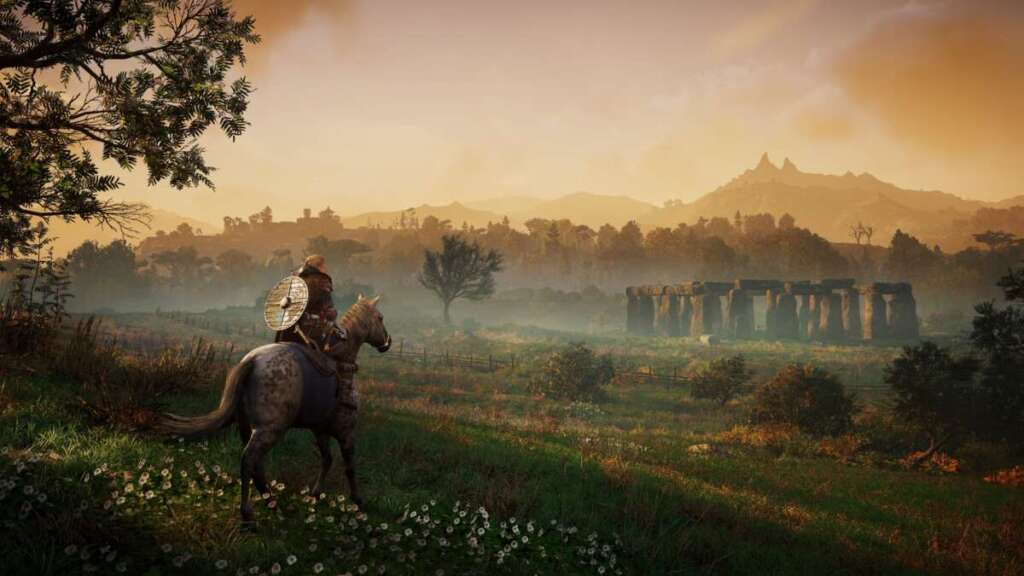Assassin's Creed Valhalla 7