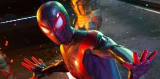 marvel's spider-man miles morales playstation 5 ps5 playstation 4 ps4 sony insomniac games cross-gen 2