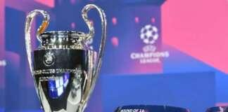 Champions League Amazon Prime Video