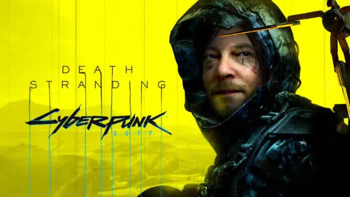 Death Stranding Cyberpunk 2077 (10)