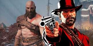 God-Of-War-Ragnarok-Red-Dead-Redemption-2-Kratos-Arthur-Morgan