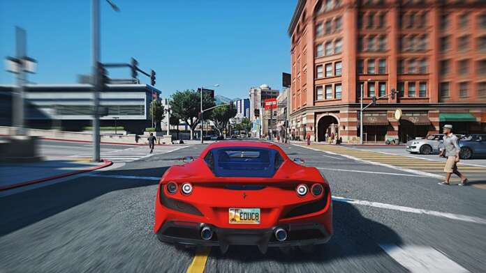 Grand Theft Auto 6 GTA 6