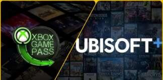 Xbox Game Pass Ultimate e Ubisoft+