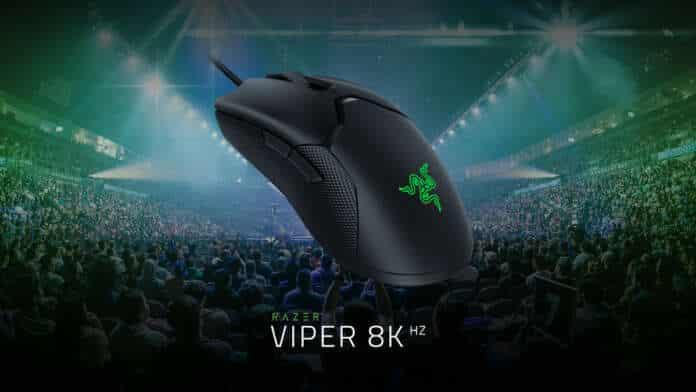 Razer Viper 8KHz 1