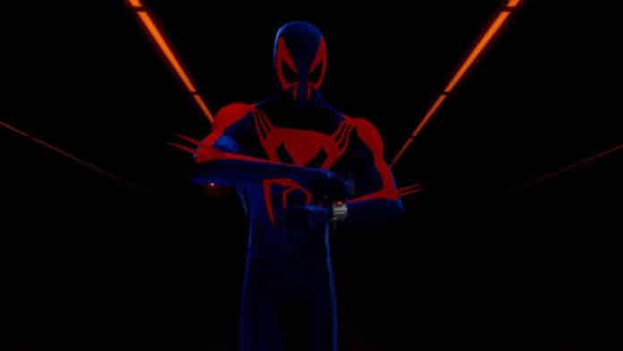 Spider-Man Un nuovo universo 2