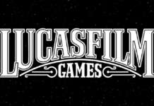 Star Wars LucasFilm Games