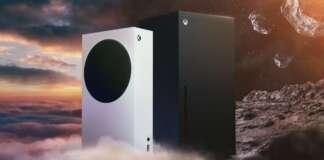 Xbox Series XS Xbox Series X Xbox Series S