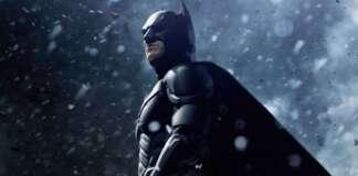 batman christopher nolan