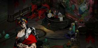 hades Supergiant Games