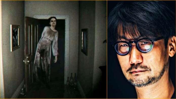 Hideo Kojima horror google stadia