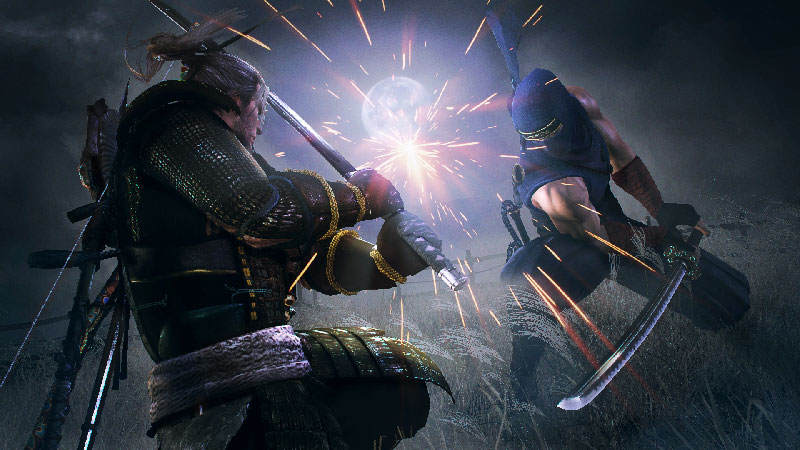The Nioh Collection 5