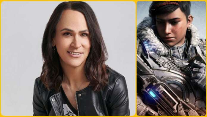 Kate Rayner Gears 5 The Coalition Coming Out