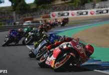 MotoGP 21 Milestone