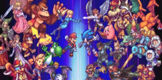 Top 10 Personaggi videogame