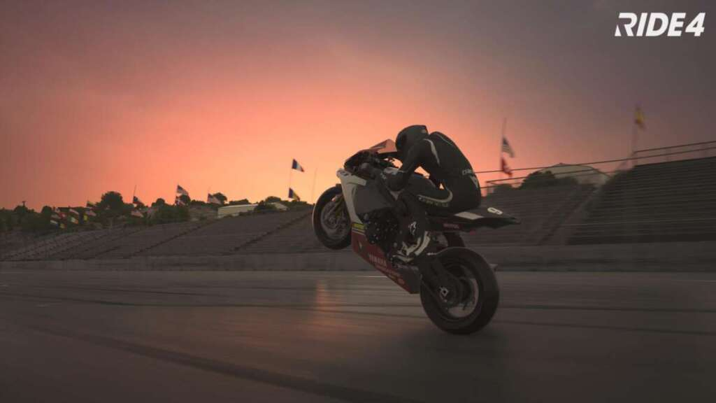 Ride 4 5