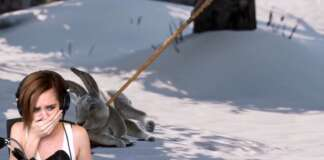 The Last of Us 2 Kurt Margenau difesa minoranze streamer Negaoryx