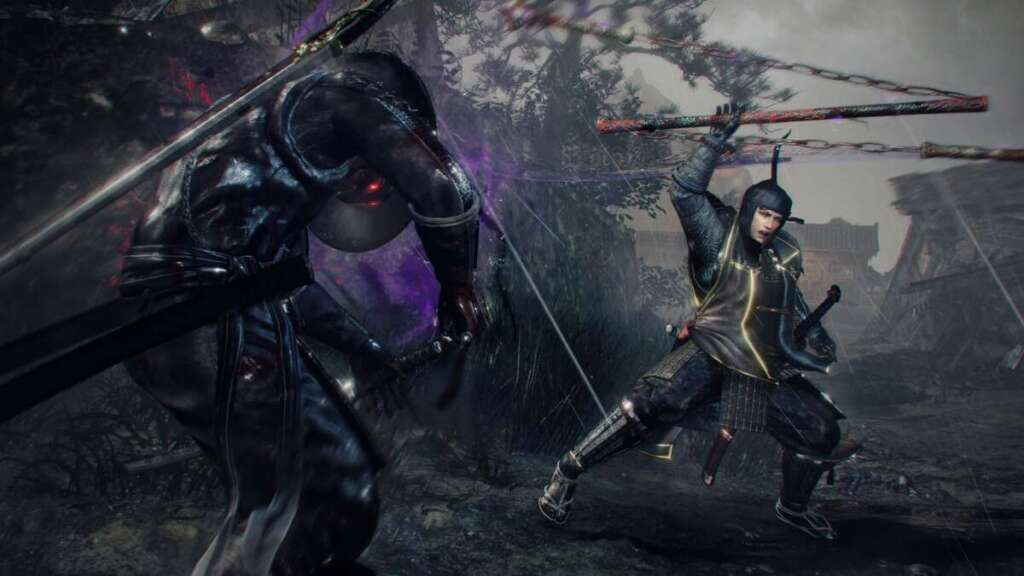 The Nioh Collection 6