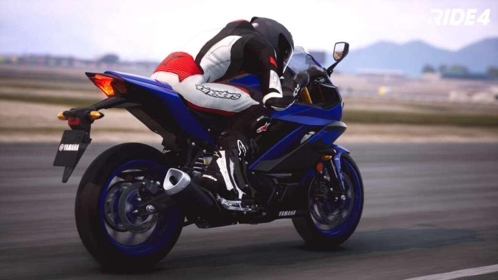 Ride 4 2