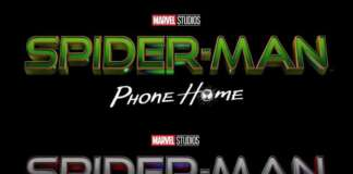 Spider-Man 3 Phone Home Home-Wrecker Home Slice