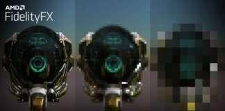 ADM FidelityFX Radeon