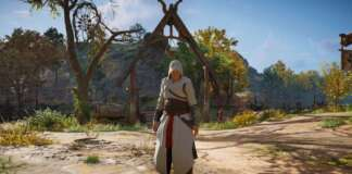 Assassin's Creed Valhalla Altair Outfit