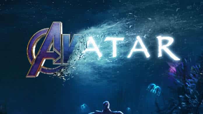 Avatar supera Avengers Endgame Disney Marvel James Cameron
