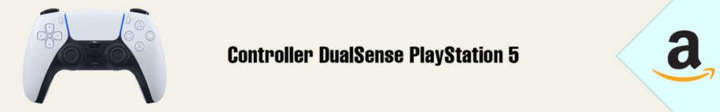 Banner Amazon Controller DualSense PlayStation 5